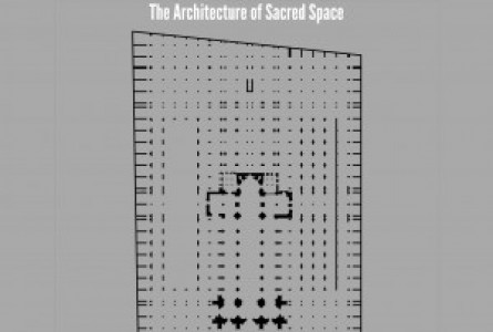 Dip14 book on Sacred Space out in Spring 2014